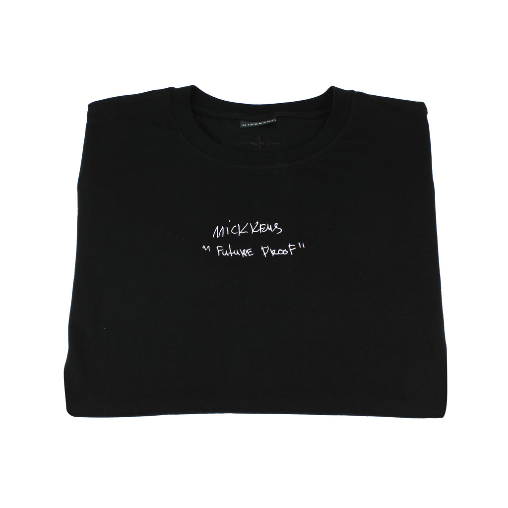 Black MICKKEUS T-Shirt