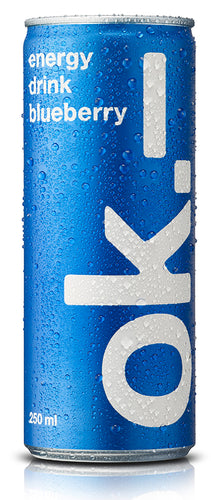 ok.– energy drink blueberry