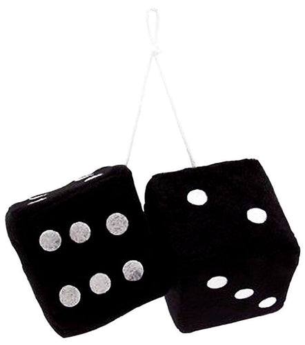 Rear View Mirror Hanging Dice