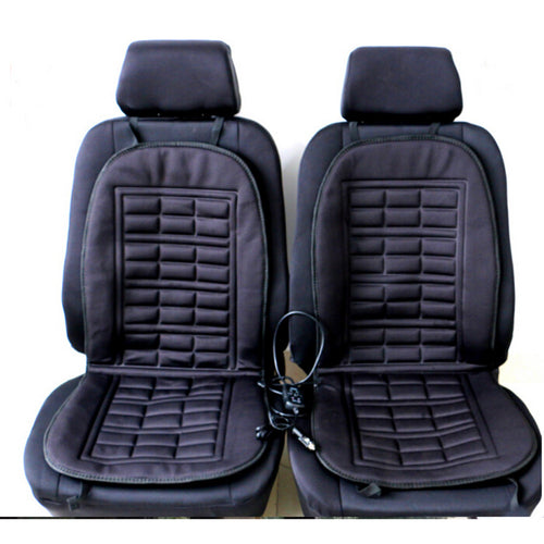 Heating Car Seat Covers For Winter
