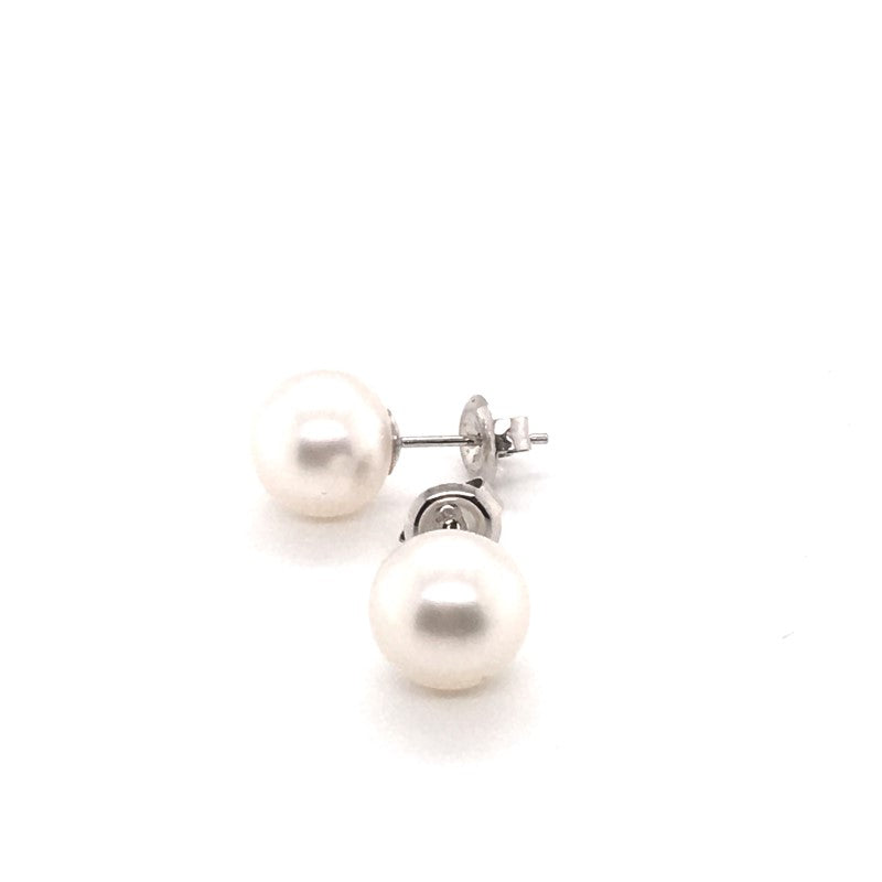 STH SEA RD PEARL 11-11.5MM ER - 9CT WG