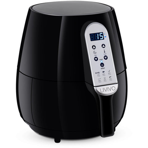 4.3L Digital Air Fryer