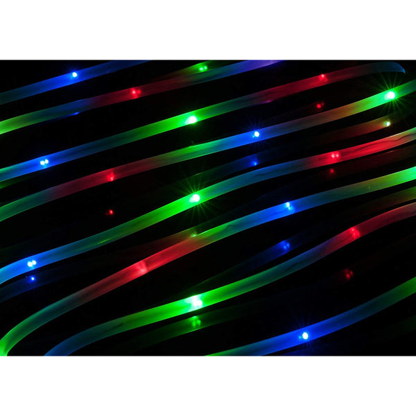 Christmas 100 LED Rope Light With Remote Control
