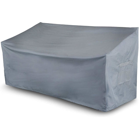 Premium Garden Bench Cover With Air Vents