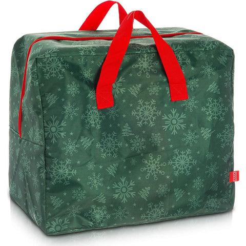Christmas Decoration Jumbo Storage Bag