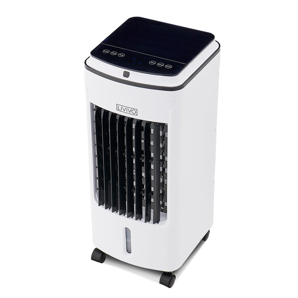 4L Oscillating Air Cooler With Remote