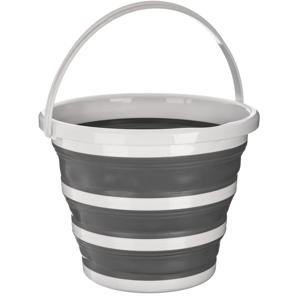 Collapsible Bucket With Handle