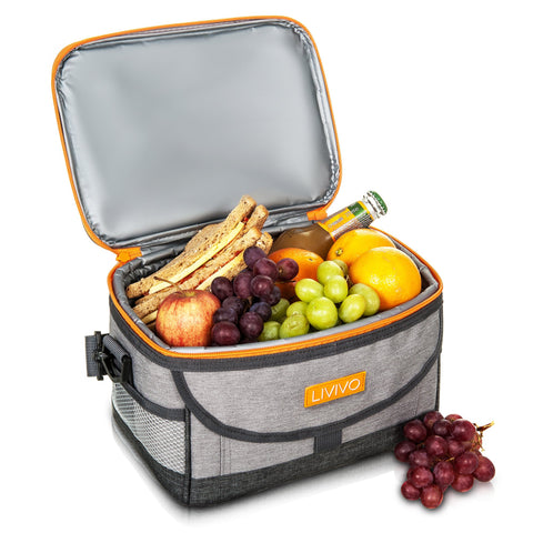 4L Premium Cooler Bag With Carry Handle