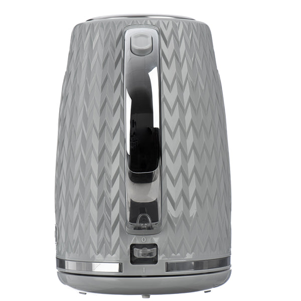Taurus 1.7L Kettle 3000W - Grey