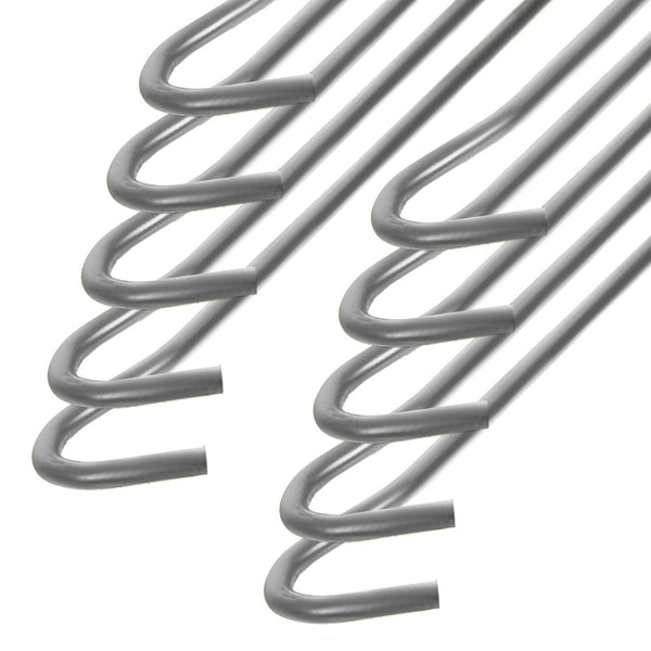 Heavy Duty Galvanised Steel Tent Pegs