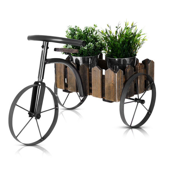 Tricycle Garden Planter