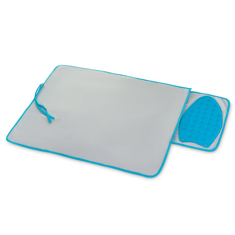 Travel Iron Mat Rest Pad