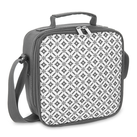 Insulated Cooling Square Lunch Bag