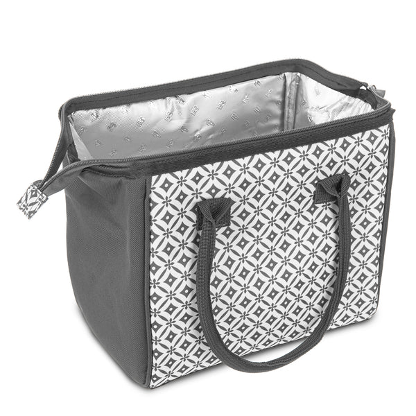 Insulated Cooling Tote Lunch Bag