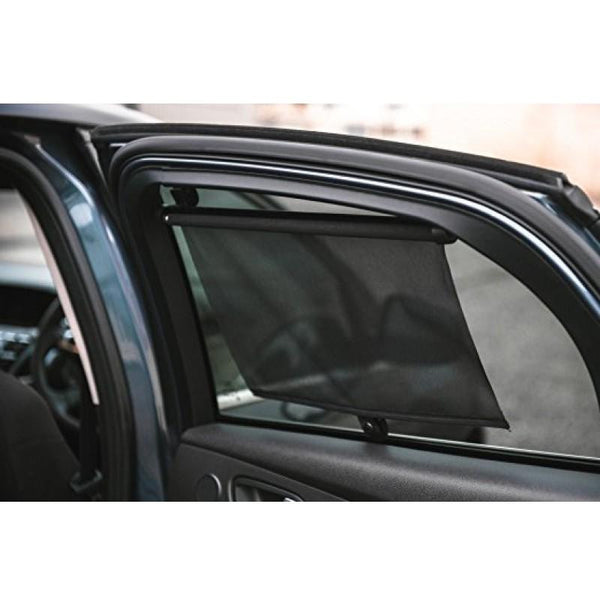 2PC CAR WINDOW ROLLER BLIND SET