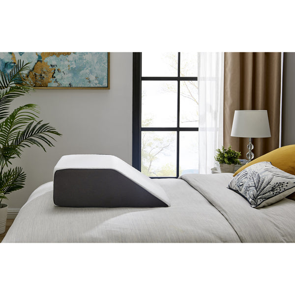Leg Wedge Memory Foam Pillow