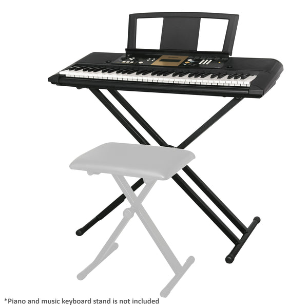 Keyboard Stand Music Bench