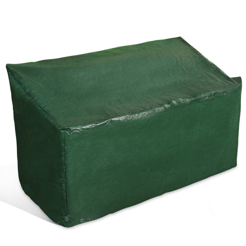 Premium Heavy Duty Garden Bench Cover