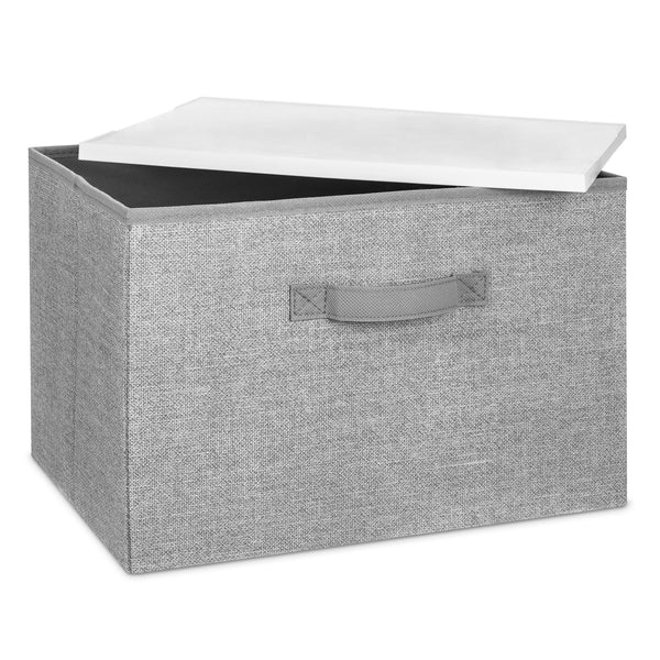Collapsible Fabric Large Storage Box