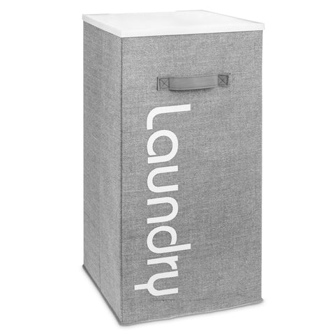 Collapsible Laundry Fabric Hamper