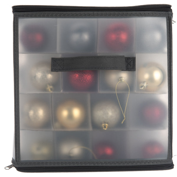 Christmas Bauble and Decoration Storage Cube