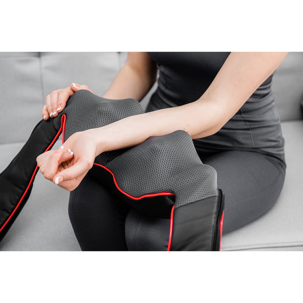 Shiatsu Massager With 8 Nodes