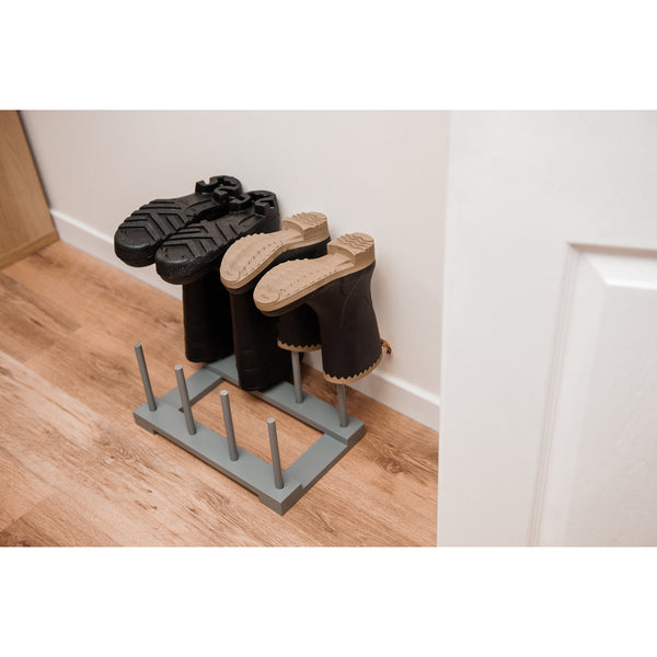 Wellington Boot Holder