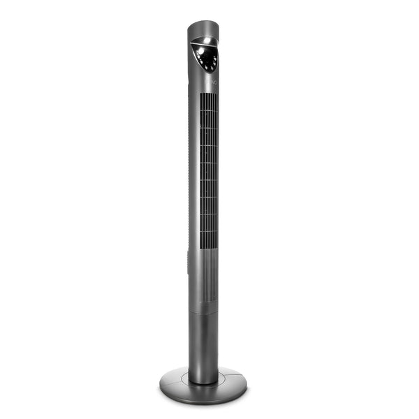 47'' Titanium Digital Tower Fan