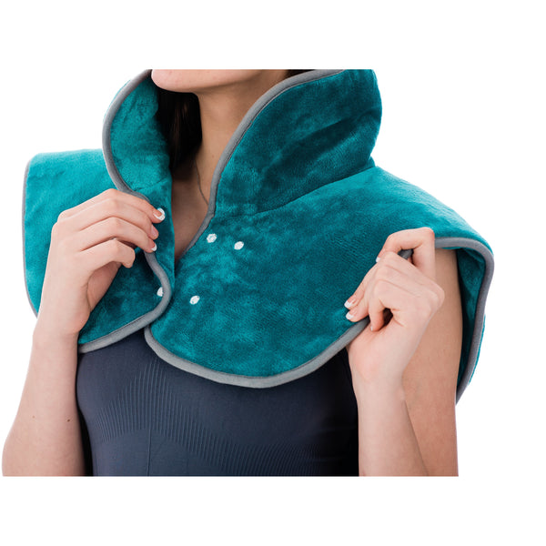 Electric Heated Thermal Therapy Body & Neck Pad