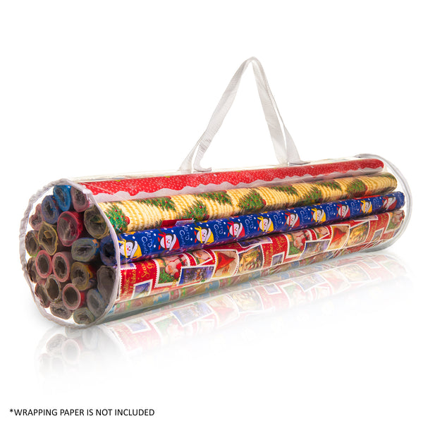 Cylinder Wrapping Storage Bag