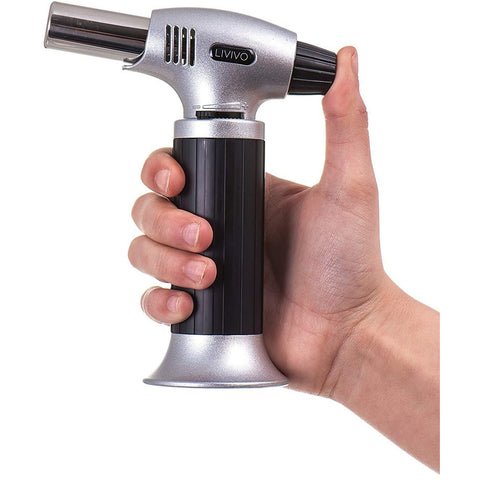 Baking Blow Torch