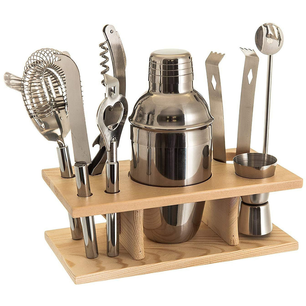 COCKTAIL MAKER SET
