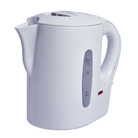 1L Portable Cordless Kettle