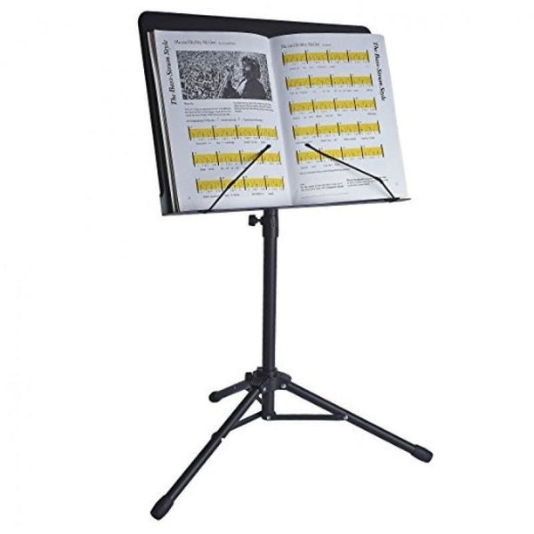 Adjustable Foldable Music Sheet Stand