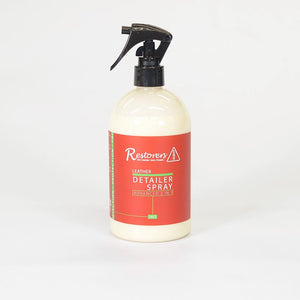 Leather Detailer Spray LRC5