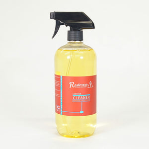 Classic Car Leather Cleaner