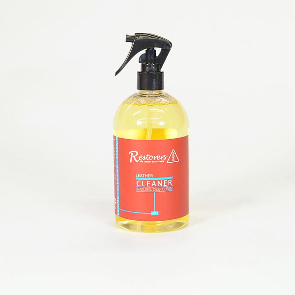 Leather Cleaner Leather Repair Company 01482 606864