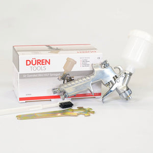 HVLP Airbrush Spray Gun
