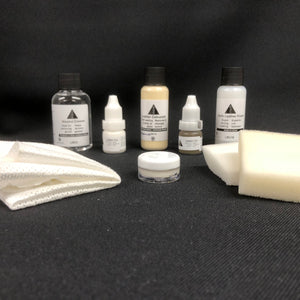 Touch Up Dye Repair Kit