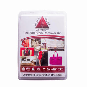 Ink & Stain remover Kit