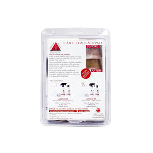 Aniline Care Kit Back