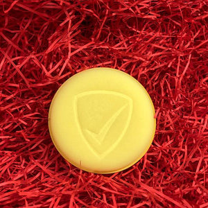 Yellow Sponge (single)