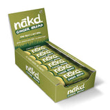 NAKD Ginger Bread
