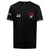 NISSAN E.DAMS OLIVER ROWLAND 19/20 T-SHIRT FRONT