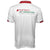 FORMULA E AUDI TEAM POLO SHIRT back