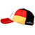 FORMULA E BERLIN CAP left side