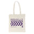 FORMULA E NATURAL COTTON SHOPPER - Flat