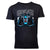 FORMULA E CHARGE KIDS T-SHIRT front