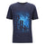 FORMULA E BERLIN HUGO BOSS T-SHIRT front