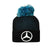 MERCEDES-BENZ EQ 19/20 TEAM BOBBLE